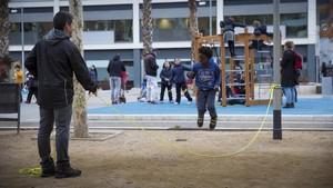 Jocs als parcs infantils