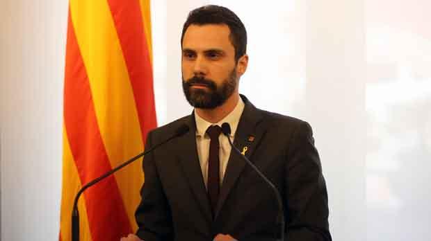 Torrent: La renúncia de Jordi Sànchez és un acte de generositat que lhonra