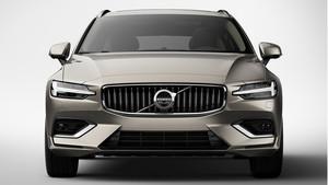 El Volvo S60 no tendrá motores diésel.