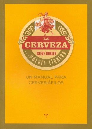 Libro La Cerveza