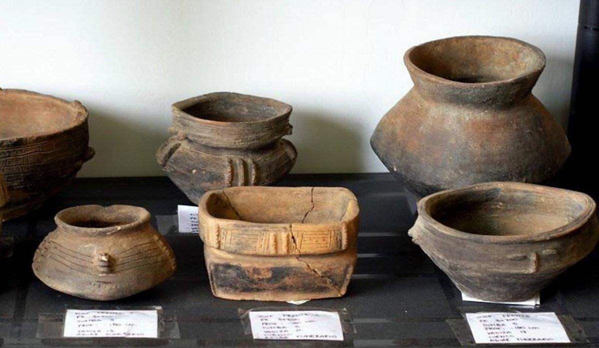 La colección arqueológica fue entregada para su preservación y cuidado a la Universidad Tecnológica de Pereira.