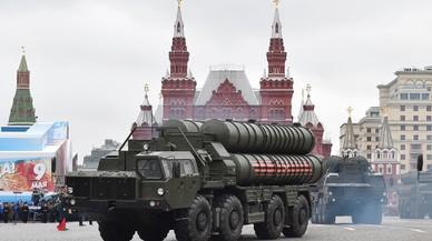 Rússia prepara les maniobres militars més grans en 40 anys al costat de la Xina