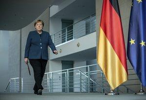 Alemanya reafirma la seva aposta per l'OMS davant de futures pandèmies