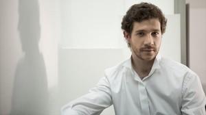 El director madrileño Andrés Salado.