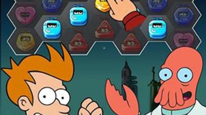 Las mejores aplicaciones de la semana: Futurama Game of Drones y Lingokids