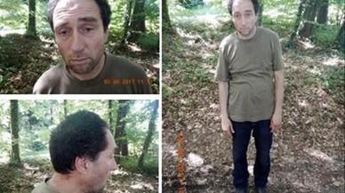 Un hombre hiere a 5 personas en Suiza en un ataque con motosierra
