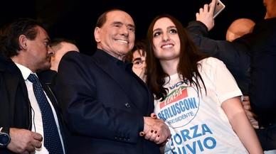 Los partidos italianos, a la caza del voto ante un escenario incierto