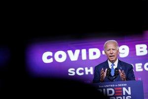 La de Biden será la primera visita de un candidato presidencial demócrata a Wisconsin desde 2012.