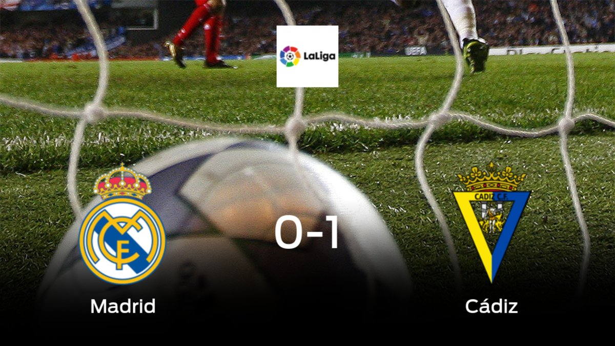 Cádiz vs Real Madrid 2015 Score En Vivo Prompts Copa Del ...
