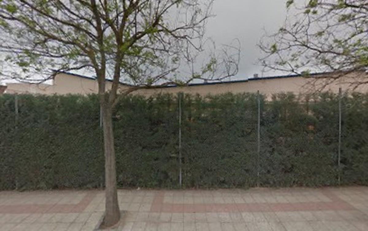 Centro de Acogida de MenoresSan Juan BautistadeBadajoz.