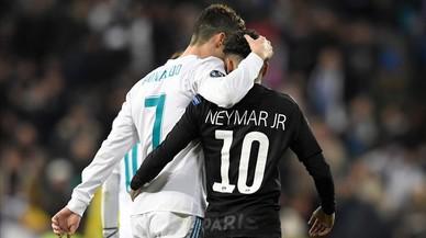Neymar nos volvió a dejar