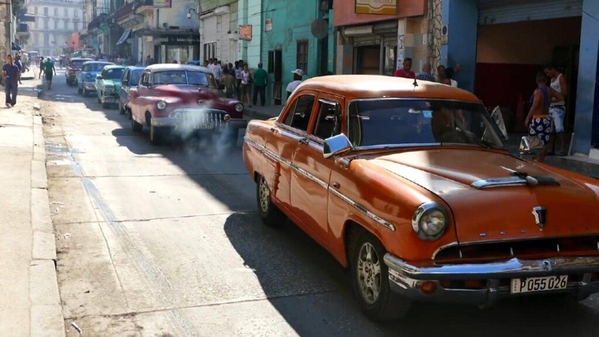 En los últimos meses la administración de Washington ha aplicado nuevas sanciones contra Cuba que han impactado con dureza en su economía.