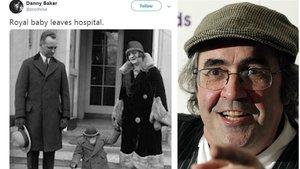 La BBC fulmina un locutor per comparar el fill de Meghan Markle amb un ximpanzé