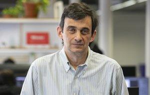 """Federico Ruiz: «El 5G és un tren que no podem perdre"""""""