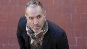 El director de escena Miguel del Arco.