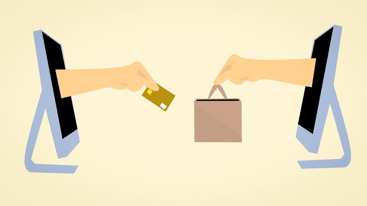 Cómo crear una tienda online sin morir en el intento