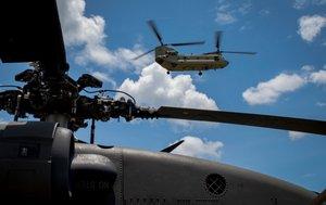 Las autoridades hondureñas destruyeron alrededor de 60 pistas utilizados por los carteles del narcotráfico para transportar drogas.