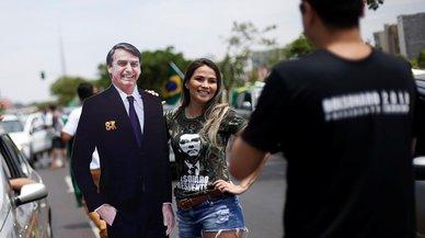 Brasil se desliza hacia el populismo de extrema derecha