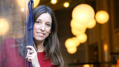Llucia Ramis gana el Anagrama catalán con 'Les possessions'