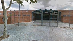 Escuela Font de lAlba de Terrassa.