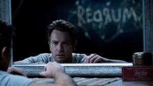 Ewan McGregor, en un fotograma de 'Doctor Sueño'