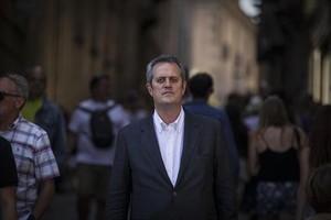 El exconseller de Interior Joaquim Forn.