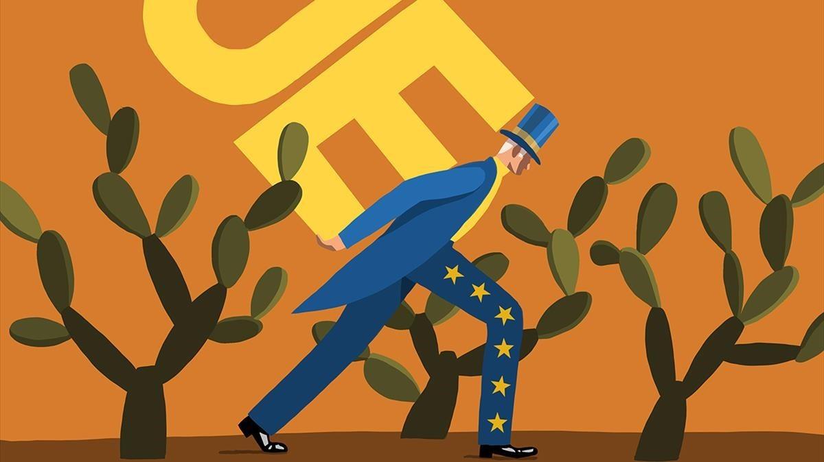 Europa i els seus reptes