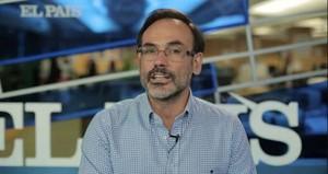 Fernando Garea, proposat nou president de l'Agència EFE