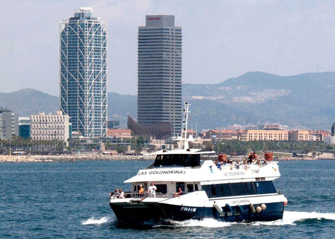 Quatre activitats gratuïtes a Barcelona que no t'has de perdre