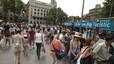 Probablemente, la plaza más fea de Barcelona