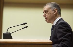 El lendakari Iñigo Urkullu urge al Gobierno español a dialogar con el Govern