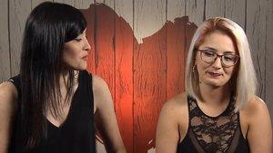 El choque de dos solteras en 'First dates' por culpa del poliamor