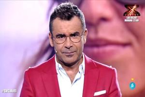 """El dardo de Jorge Javier a Antena 3: """"Nos ven como 30 catedrales juntas"""""""