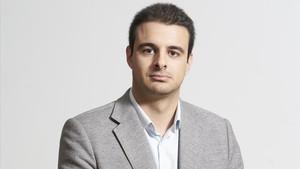 José Miguel Bermudez, premio de la Fundación Princesa de Girona.