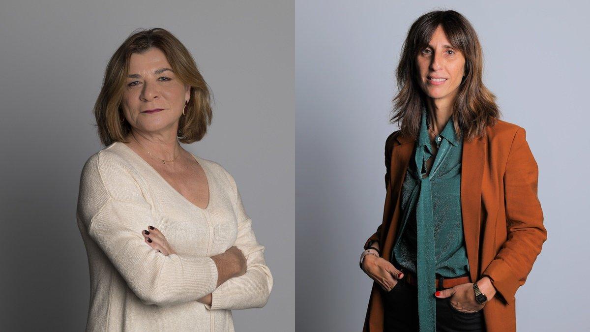 Montse García releva como directora de ficción de Atresmedia a Sonia Martínez, que pasa en exclusiva a Atresmedia Studios