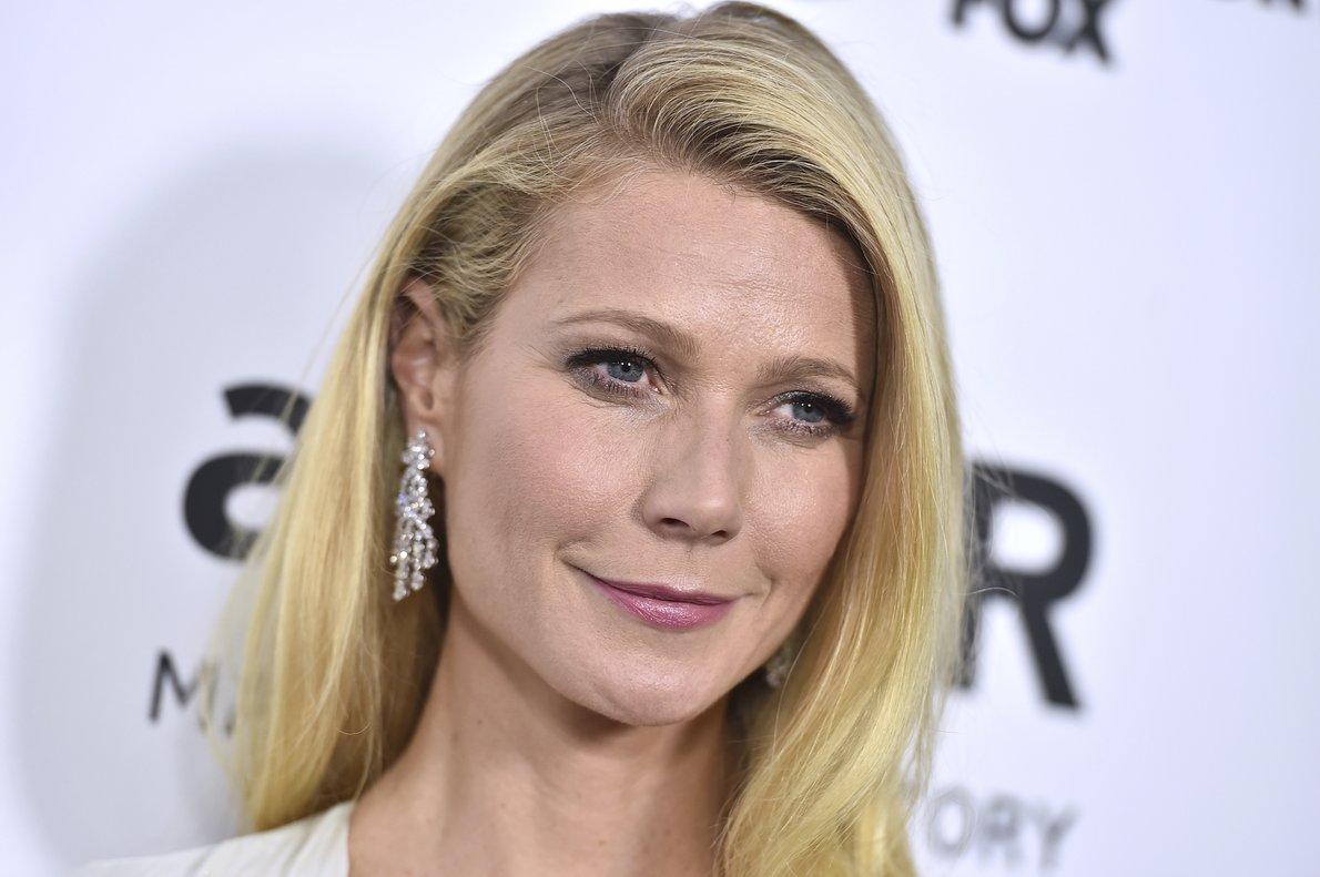 Los consejos de estilo de vida de Gwyneth Paltrow tendrán su serie próximamente en Netflix.