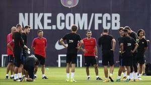 El Barça segueix sense vendre