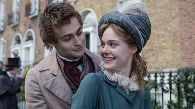 Las curiosidades del rodaje del drama biográfico 'Mary Shelley'