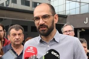Maties Serracant, que el 25 de julio tomará posesión como alcalde de Sabadell.