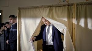 Borisov, el gran adulador