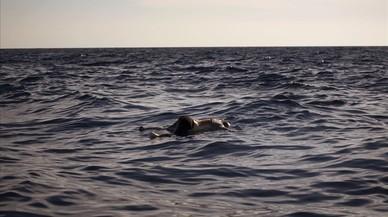 La tragèdia del Mediterrani central, visibilitzada gràcies als fotoperiodistes