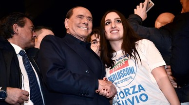 Els partits italians, a la caça del vot davant d'un escenari incert