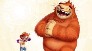Mudanza dimensional, largometraje de animación coproducido por Mediapro y Rokyn Animation.