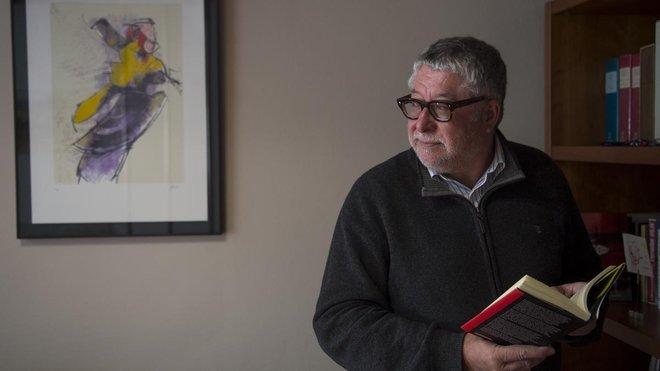 El minuto indiscreto de Antonio Balmón, alcalde de Cornellà, en el ciclo de entrevistas Los alcaldes hacen balance de EL PERIÓDICO.