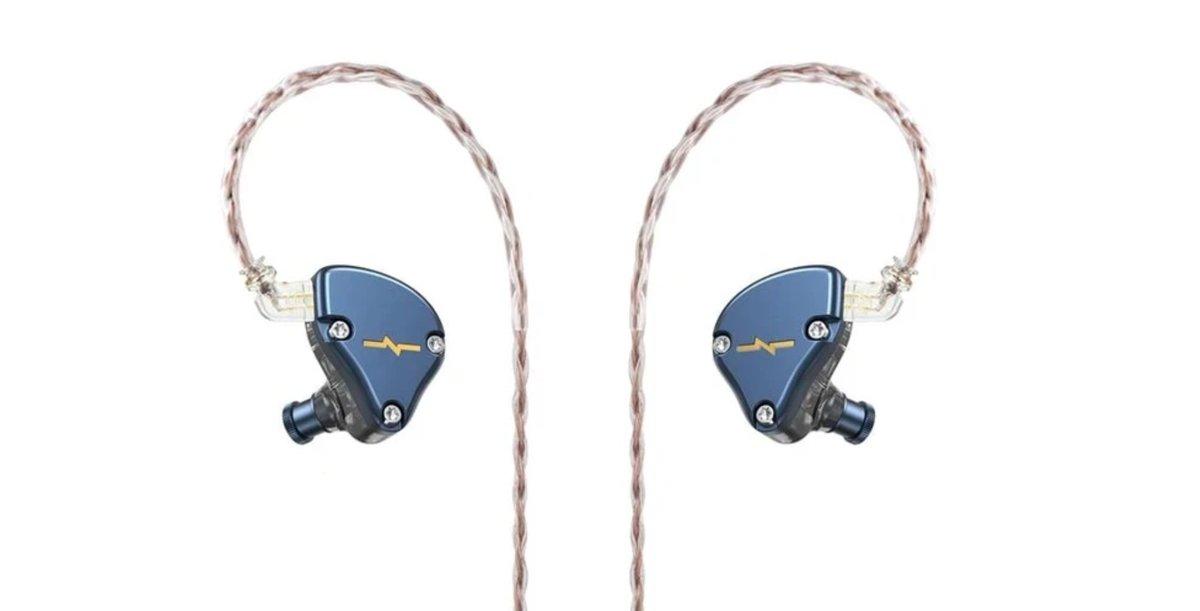 Nuevos auriculares de Nicehck.