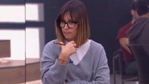 """La bronca de Noemí Galera a los concursantes de 'OT 2020': """"Si realmente sois una piña, sedlo de verdad"""""""