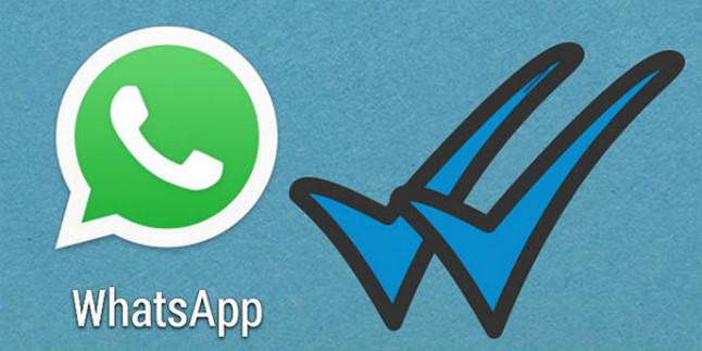El nuevo icono de la discordia de WhatsApp.