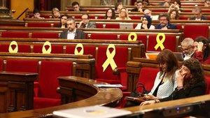 El independentismo exige apartar a Marchena del juicio por el 1-O