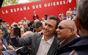 El difícil equilibrio socialista en Catalunya