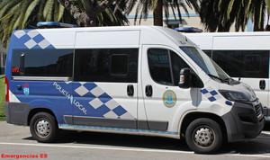 Un nen de 6 anys truca a la policia quan la seva mare era agredida per la seva exparella